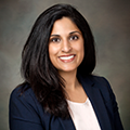 Welcoming Rita Nischal to the Wealth Strategies Group