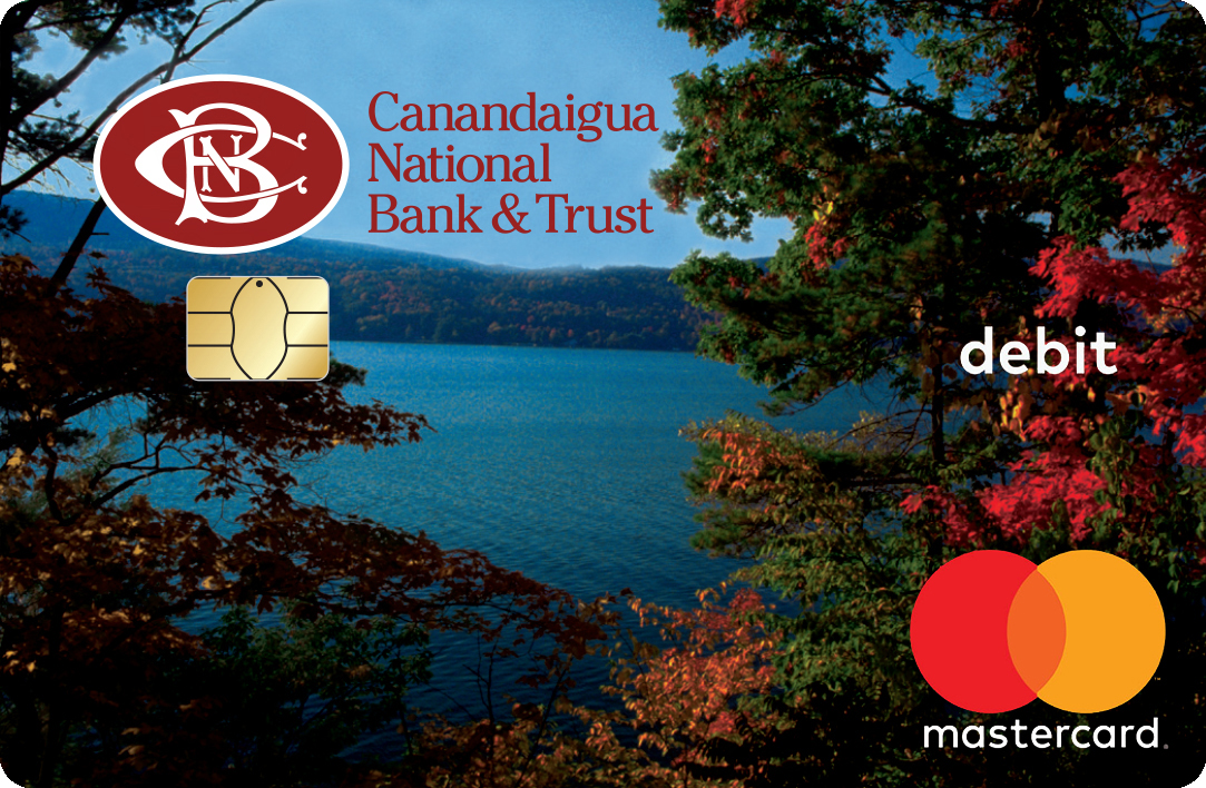 Lake Debit Card