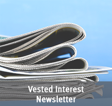 Vested Interest Newsletter