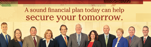Financial Planning Banner