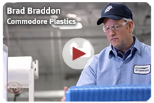 Commodore Plastics