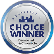 Rochester Choice Silver Award