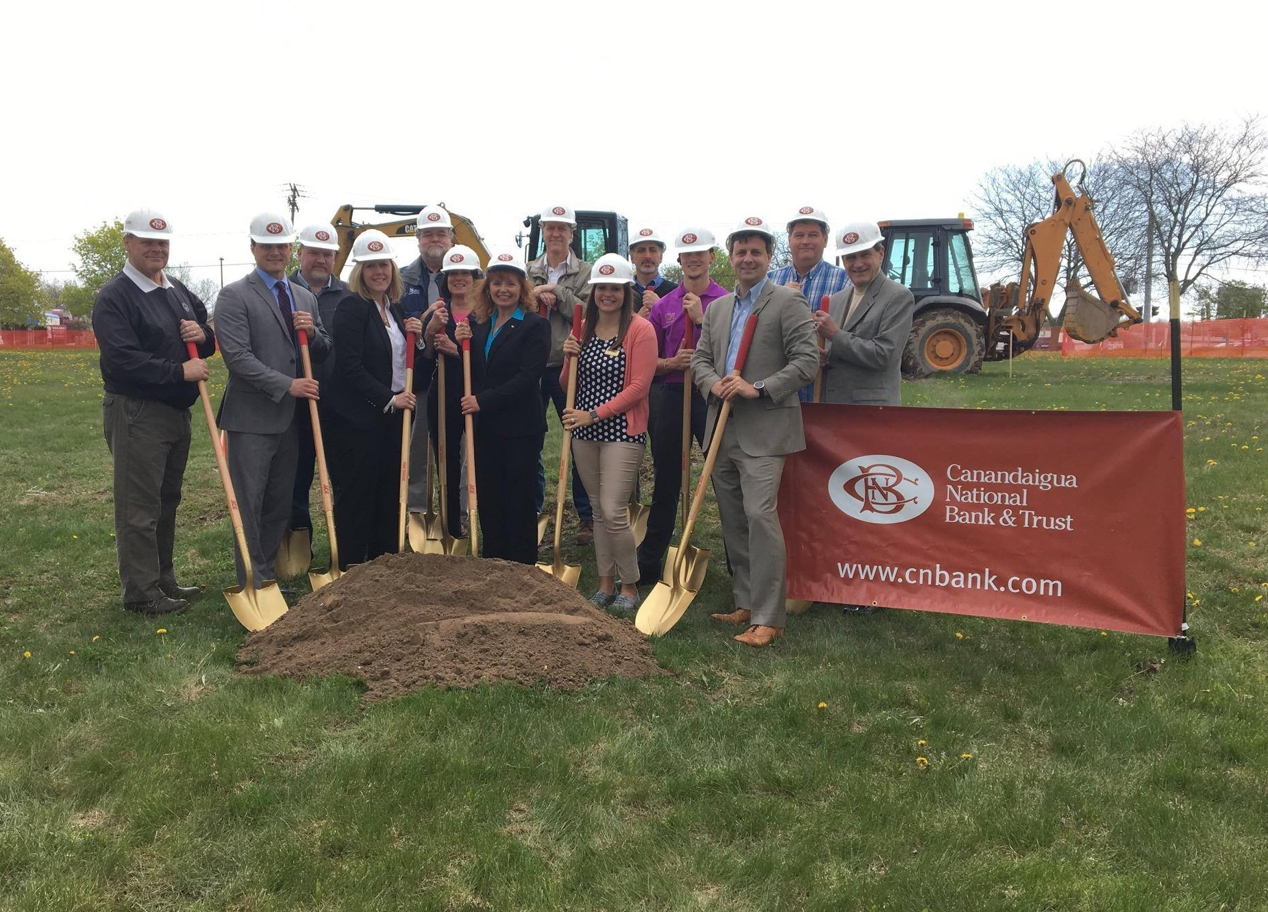 Brockport-Ground-Breaking