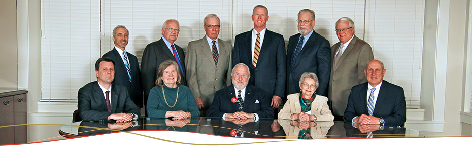 Board of Directors Group