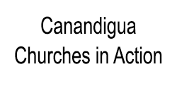Canandaigua Churches in Action
