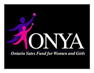 Ontario/Yates Fund for Women and Girls